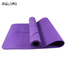 Melors Easy to Clean Yoga Mat