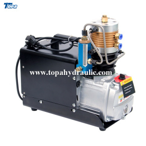 factory customized for China Air Compressor,Pcp Air Compressor,Paintball Air Compressor Manufacturer Hunting 300 bar compressor for fx airguns supply to Brunei Darussalam Supplier