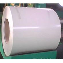Revestimento de zinco Bobina pré-pintada de aço galvanizado