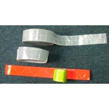 High Reflektierende Crystal Tape für Sicherheitsbekleidung