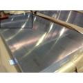 7075 Aluminium Hot Rolled Platte für Flugzeuge