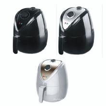 2.6 L Датчик Сенсорное управление воздуха Фрайер с цифровым дисплеем