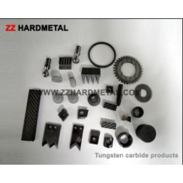 Tungsen Carbide Almofada com alta qualidade