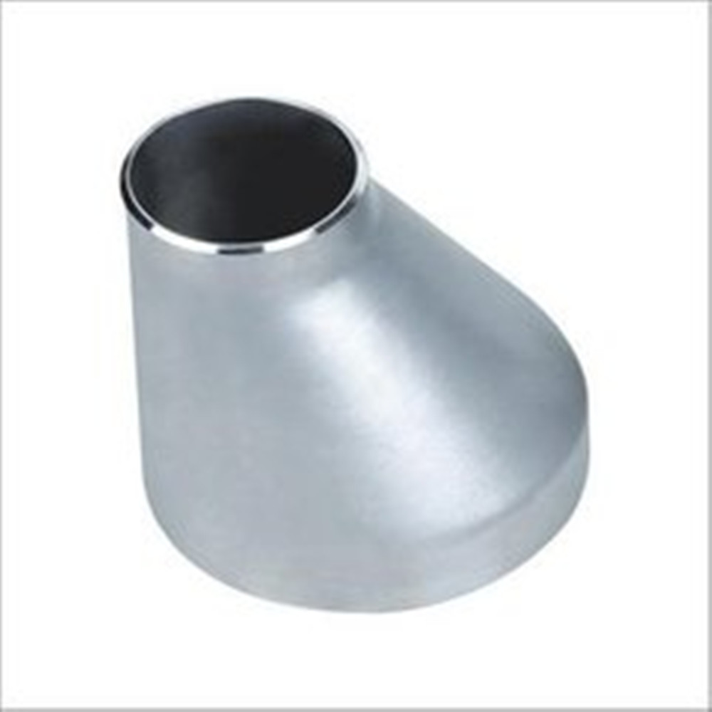 China butt weld eccentric carbon steel kinds of pipe