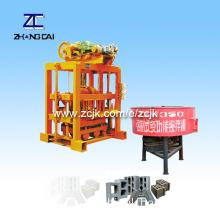Manual Brick Making Machine (QTJ4-40II)