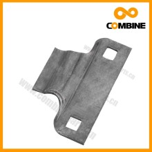 Steel Punching Combine Harvester Hold Down Clip 4B5004