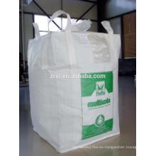 Bolsa de cemento de protección UV