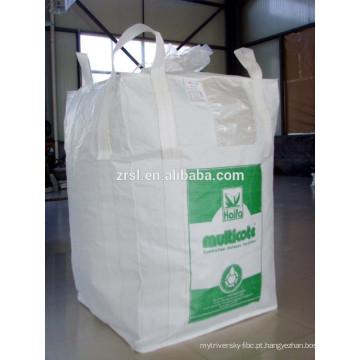 Saco de cimento com proteção UV