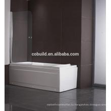 К-538 ОЕМ 6мм 8мм 10мм безрамное ванна душ экран ПВХ душевая кабина