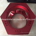 CNC Machining Parts for Industrial Automation Device