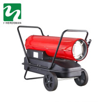 poultry farming use efficient industrial air heating oil air heater