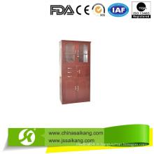 Cabinet de fichiers en acier inoxydable avec prix compétitif