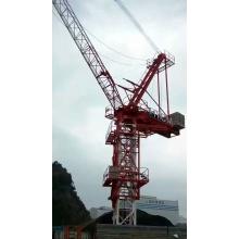 Grue à tour auto-grimpante Luffing-Jib de machines de construction