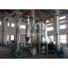 manufacturer spin flash dryers for powder/bulk solid material processing
