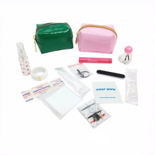 Make-up Erste-Hilfe-Tasche