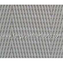 China fabricante Polyester Sludge Dewatering Belt Fabrics
