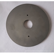 Tungsten Carbide for Ring with 2 Comparative Hole