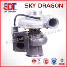 Leading for European Truck Turbo Turbocharger GT37W 723714-5010 for SCANIA94 export to Niger Factory