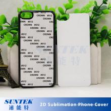 Neueste 3D Subimation Blank Handy-Cover für Samsung
