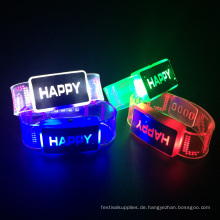 LED-Armband Licht für Kinder