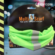 Reflective Headgear Multi-Scarf