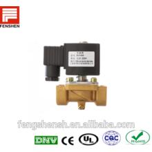 Электромагнитные клапаны серии SV-G