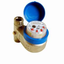 Medidor de Água Fria Seco Vertical