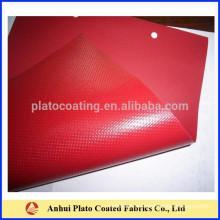 Цифровой печатный брезент на заказ, сделанный в Китае