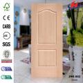Garden Construction Beech Veneer Door Panel