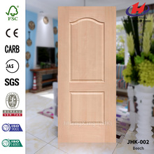 Garden Construction Beech Veneer Door Panel