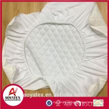 Protector de colchón impermeable del proveedor de China de alta calidad y barato para la venta