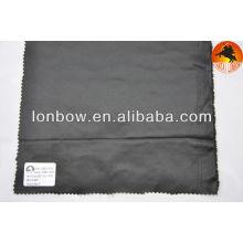 Полиэстер спандекс ткань подкладки