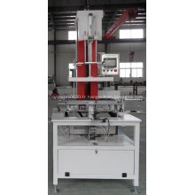 Machine de fabrication de boîtes rigides semi-automatique XY-450B