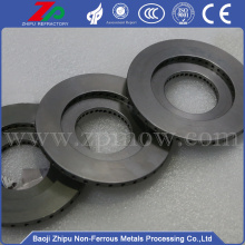 New design vacuum annealed tantalum flange with great price
