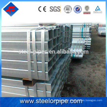 The best selling products 100mm diameter galvanized steel pipe