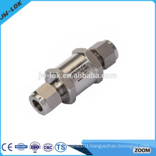 High quality & high performance stainless steel check valves