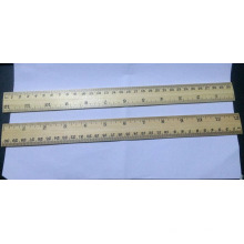 30cm Wooden Ruler for Office Supply