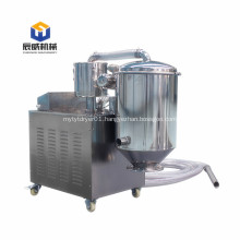 automatic vacuum conveyor machine for plastic powder