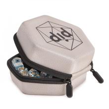 SHBC hot selling Custom EVA Dice Protective Case Box Padded, Waterproof EVA Game Case With Print Logo