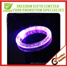 8.5CM Acryl-elektronisches LED-Licht-Armband