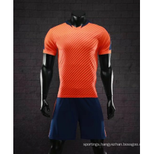 Size 8XL Factory Hot Sales Soccer Jersey Uniform