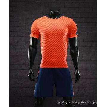 Размер 8XL завод горячие продажи Футбол Джерси униформа