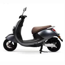 Venda de scooter elétrica de motocicleta com motor sem escova