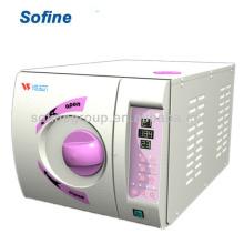 Autoclave dental com venda quente com CE ISO Autoclave dental Preço