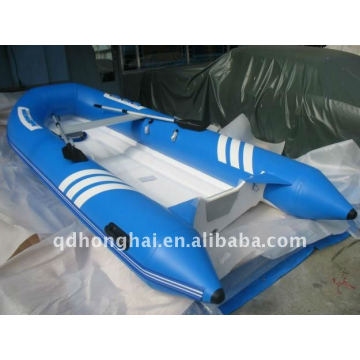 CE 8.9ft RIB270 RIB small Boat inflatable outboard fiberglass