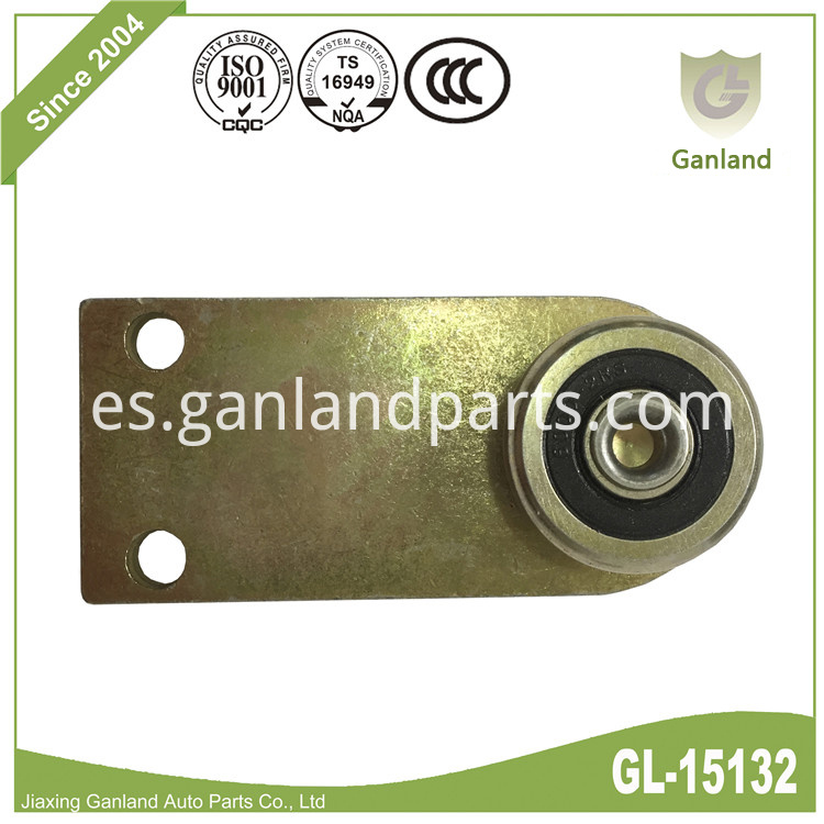 Steel Curtain Roller GL-15132