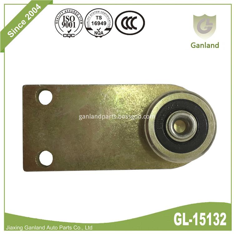Steel Curtain Roller GL-15132