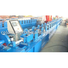 Foam Shutter Roll Forming Machine