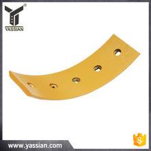 China Textile Small MOQ Wholesale 3 point grader blade