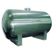 2017 Lebensmittel Edelstahl Tank, SUS304 200 Gallonen Stahltank, GMP Gärung Tank Preis